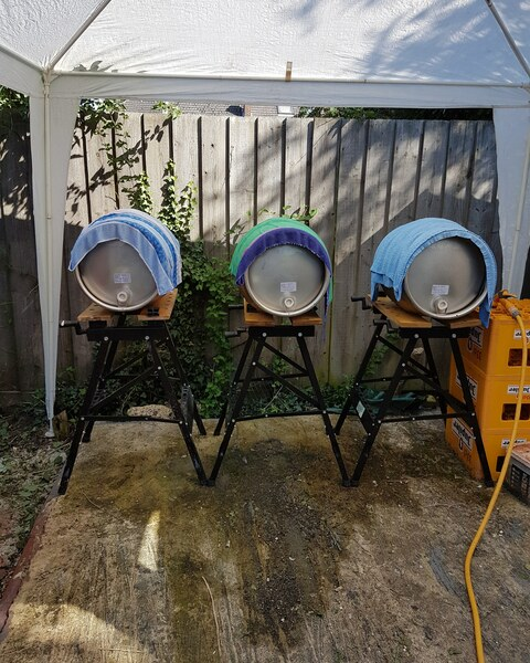 is 3 firkins enough?